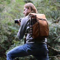 Közeleg a hosszú hétvége. Ragadjátok meg az alkalmat és irány a szabadba fotózni. Az eszközeid védelmében pedig egy Peak Design táska lehet legjobb társ. #peakdesign #backpack