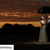 Napi inspiráció! #Repost @robertbalog ・・・ #weddings #werk #profoto #profotob1