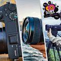 Sony napok a Tripontnál. -10-15% kedvezmény 2019.04.08-14. között.