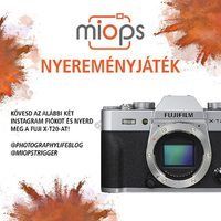 #miops #Contest #fujifilm