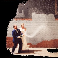 Esküvői fotó? Esküvői GIF!