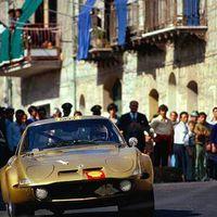 Conrero Opel GT-k a Targa Florión