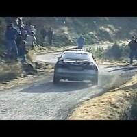 Kommentár nélkül: Rallye Monte Carlo 1993