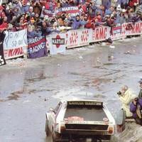 1986: Az őrület vége
