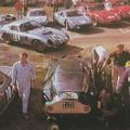 Az utazás szabadságának ünnepe - Tour de France Automobile, 1964