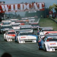 A BMW M1 Procar bajnokság