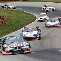 IMSA GTO '89-'91
