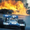 Jackie Stewart élete és kora