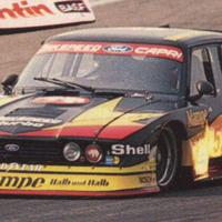 Group 5>> Zakspeed Ford Capri Turbo