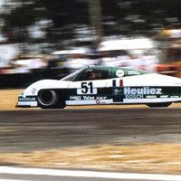 Az 50 kedvenc Le Mans-i autóm: 41-50
