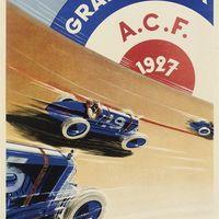 Grand Prix de l'ACF 1927
