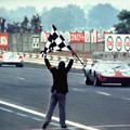 A sportautó-versenyzés aranykora II.: Ford vs. Porsche