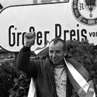 John Surtees 1934-2017