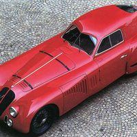 8C 2900B Le Mans