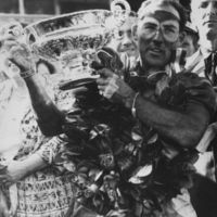 Sir Stirling Moss 1929-2020