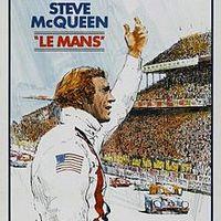 Film: Le Mans (1971)