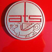 ATS, a szakadár Ferrari