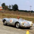 Porsche 70: A Porsche 550 és 718