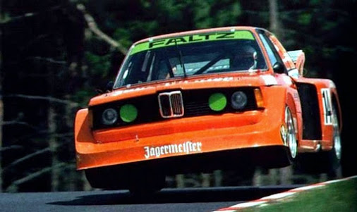 3-13-77 DRM Zolder-Harald Grohs-4th place Div2 Gr5 Faltz Jagermeister 320i via Classic and Vintage BMW (2).jpg