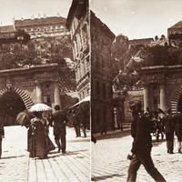 Válogatás a Fortepan legújabb budapesti képeiből
