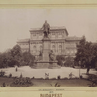 150 éves a Magyar Tudományos Akadémia palotája