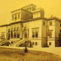 Ybl Miklós munkássága 1836-1855 között