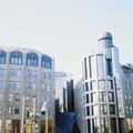 Budapest legszexibb irodaháza