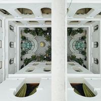 Tetőteraszos szállodaként kelt új életre a Szabadkőműves Ház