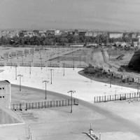 A Népstadion Dromosza