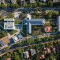 Ilyen lett a kibővített MOME Campus