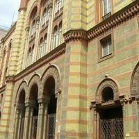 A Rumbach Sebestyén utcai zsinagóga felújítása