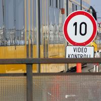 Felújítják a Margit hidat - képgaléria