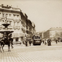 A legújabb fortepan feltöltések Budapestről