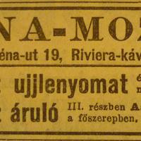 Száz éves hírek: 1912 január