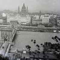 A legújabb budapesti képek a fortepan.hu-ról