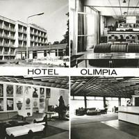 Az Olimpia Szálló utolsó napja