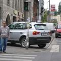 Parkolás Budapesten
