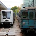 Alstom Metropolis, 2013: A 2-es metró átvételétől a keréklaposodásig