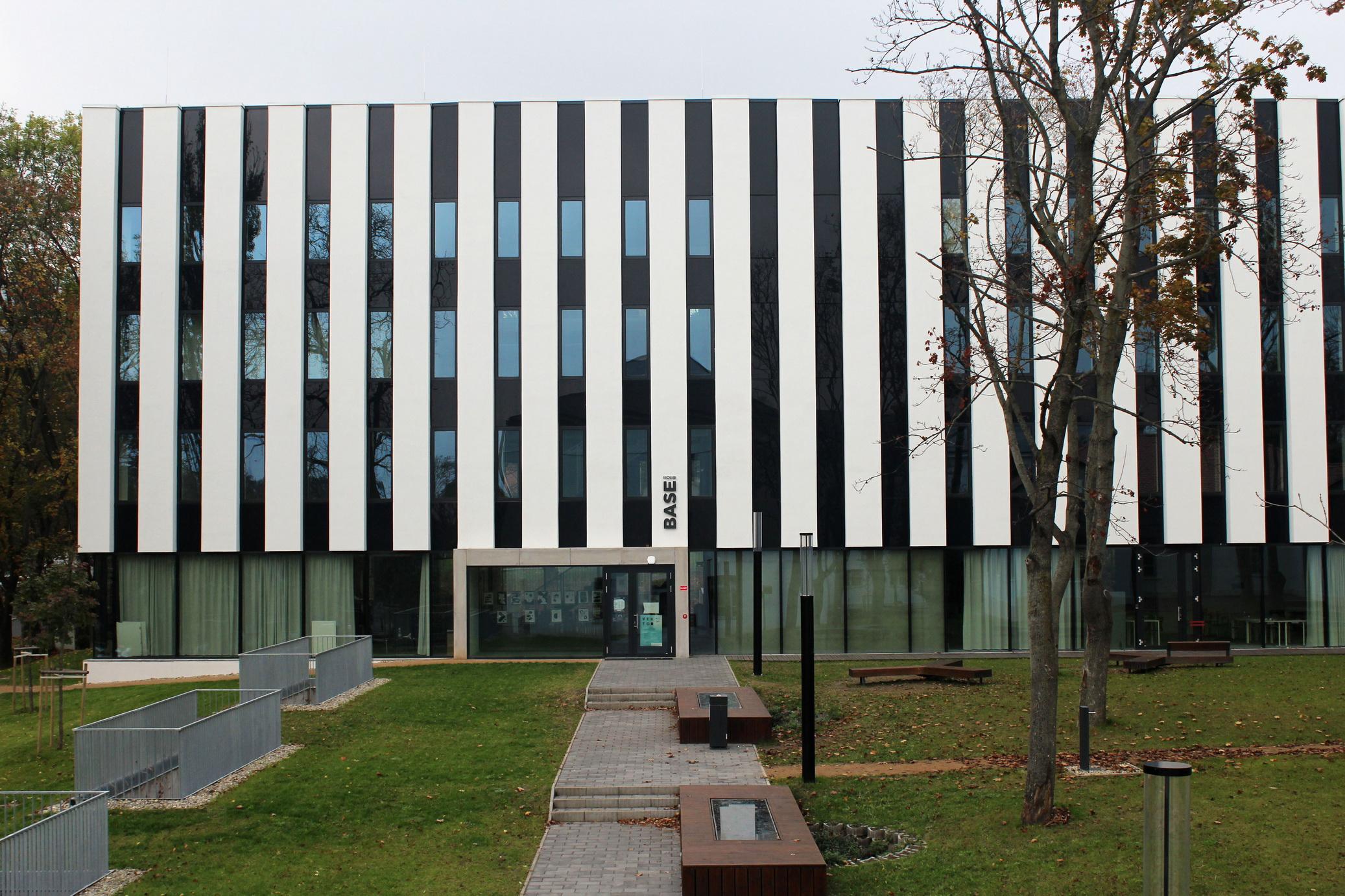 MOME Base (fotó: Papp Géza)