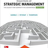 _EXCLUSIVE_ Essentials Of Strategic Management: The Quest For Competitive Advantage (Irwin Management). Listen Metro which quality white Divinity