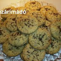 Egyszerű fűszeres keksz