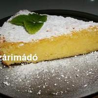 Citromos sütemény