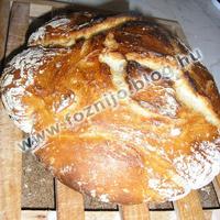 DNK - Dagasztás nélküli kenyér