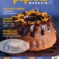 Tv Paprika magazinok