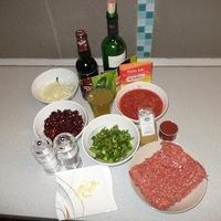 Egyszerű Chilli recept lassúfőző edényben