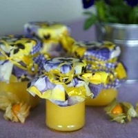 Lemon Curd - Angol citromkrém