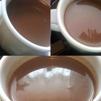 A vidító forró csoki