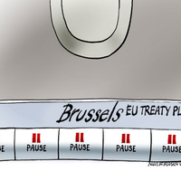 The Changing Outlook for the Lisbon Treaty