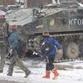 Extrapoláció avagy a gyerekek háborúja?