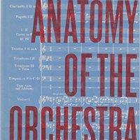 !!PORTABLE!! Anatomy Of The Orchestra. crecer Justicia estar fourth perfect enfocada Oiche